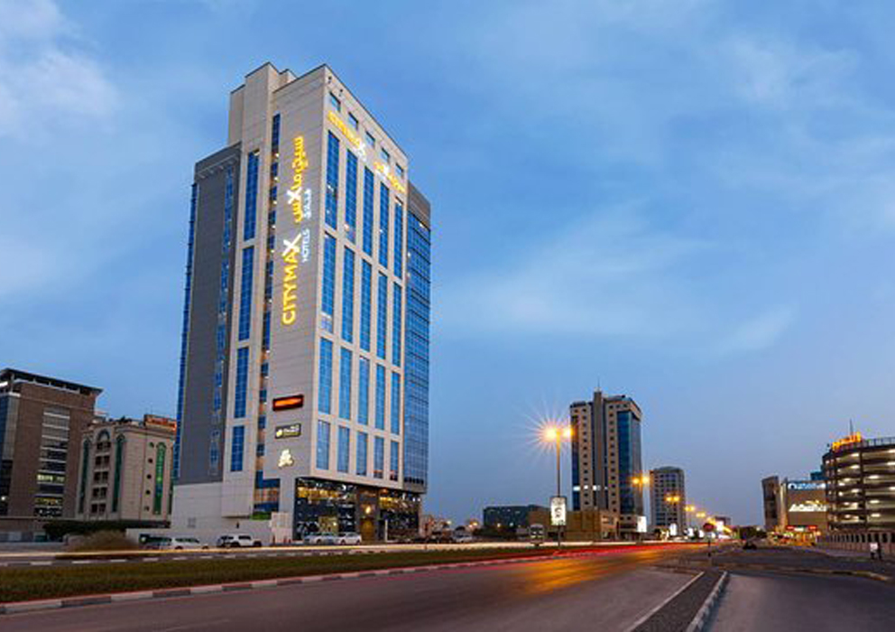 Citymax Hotel RAK