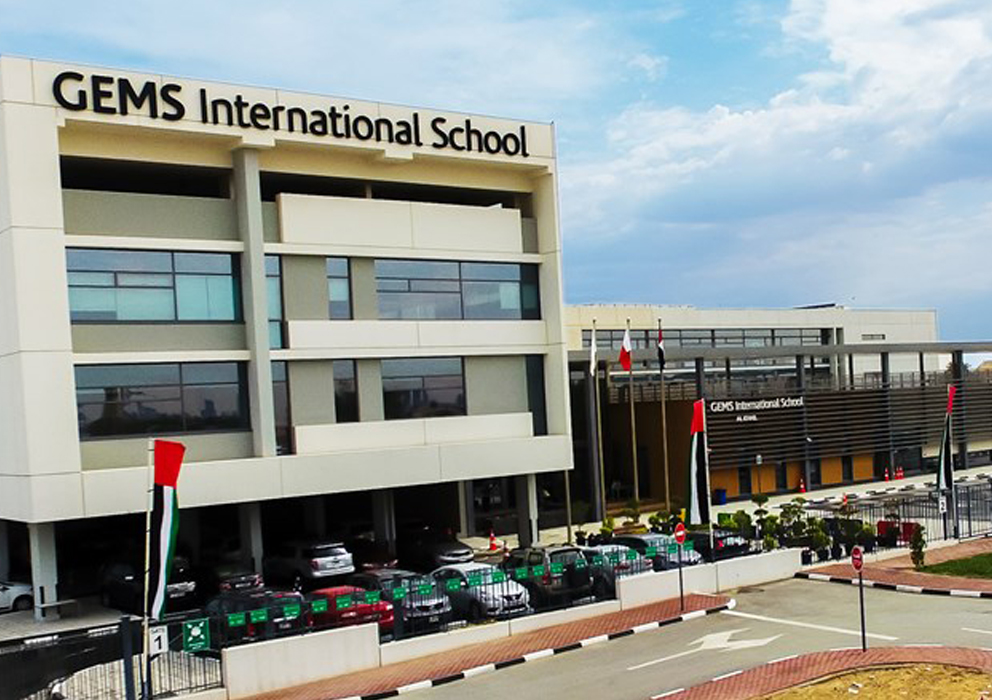 GEMS International School Al Khail