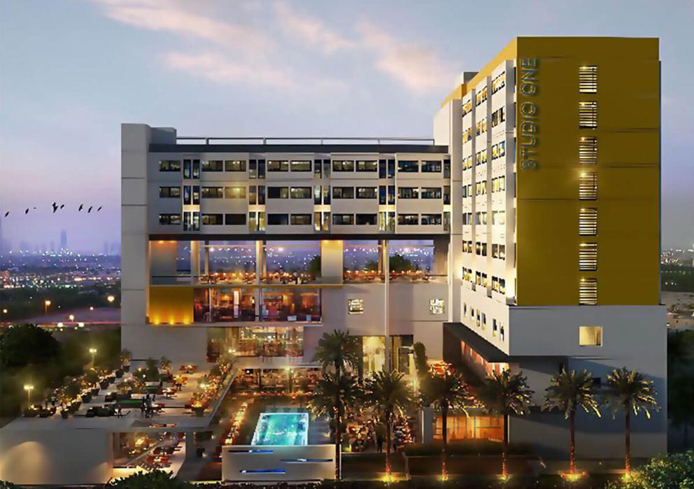 Studio City Hotel